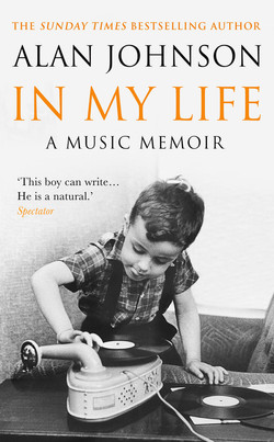 In My Life by Alan Johnson