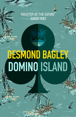 DOMINO ISLAND 1