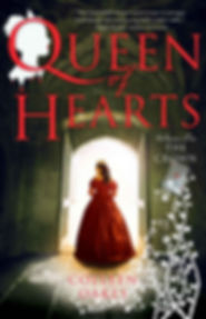Queen of Hearts- Vol 1 The Crown.jpg