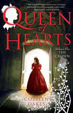 Queen of Hearts- Vol 1 The Crown.jpg