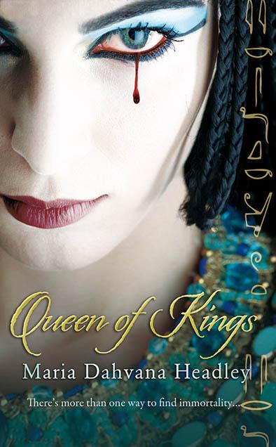 Queen of Kings PB