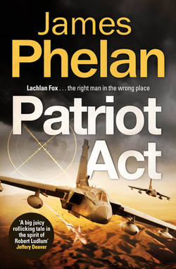 PATRIOT ACT by James Phelan