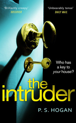 The Intruder (PB) P.S Hogan