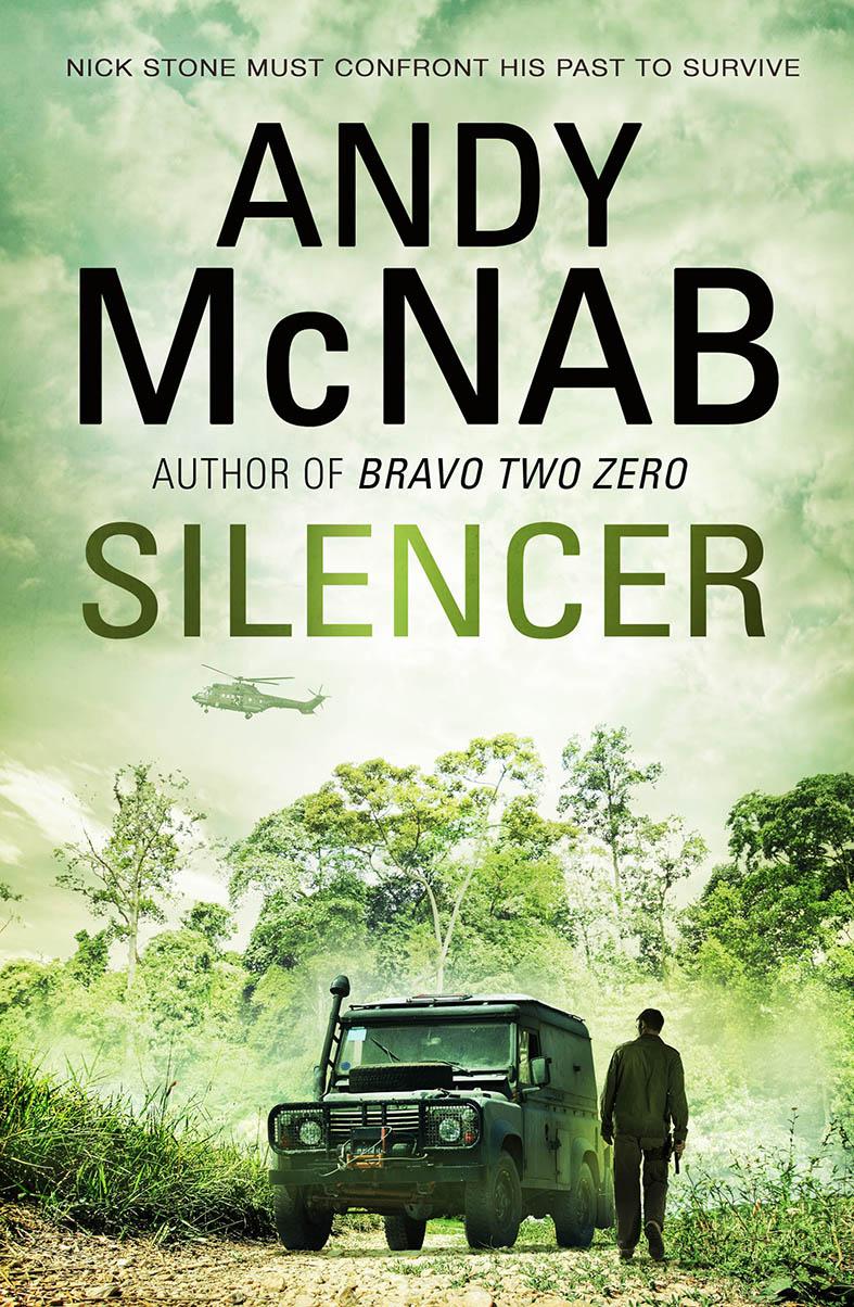 Silencer_HB Andy Mcnab