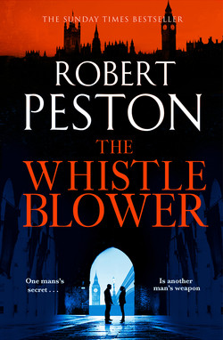 whistle blower HB