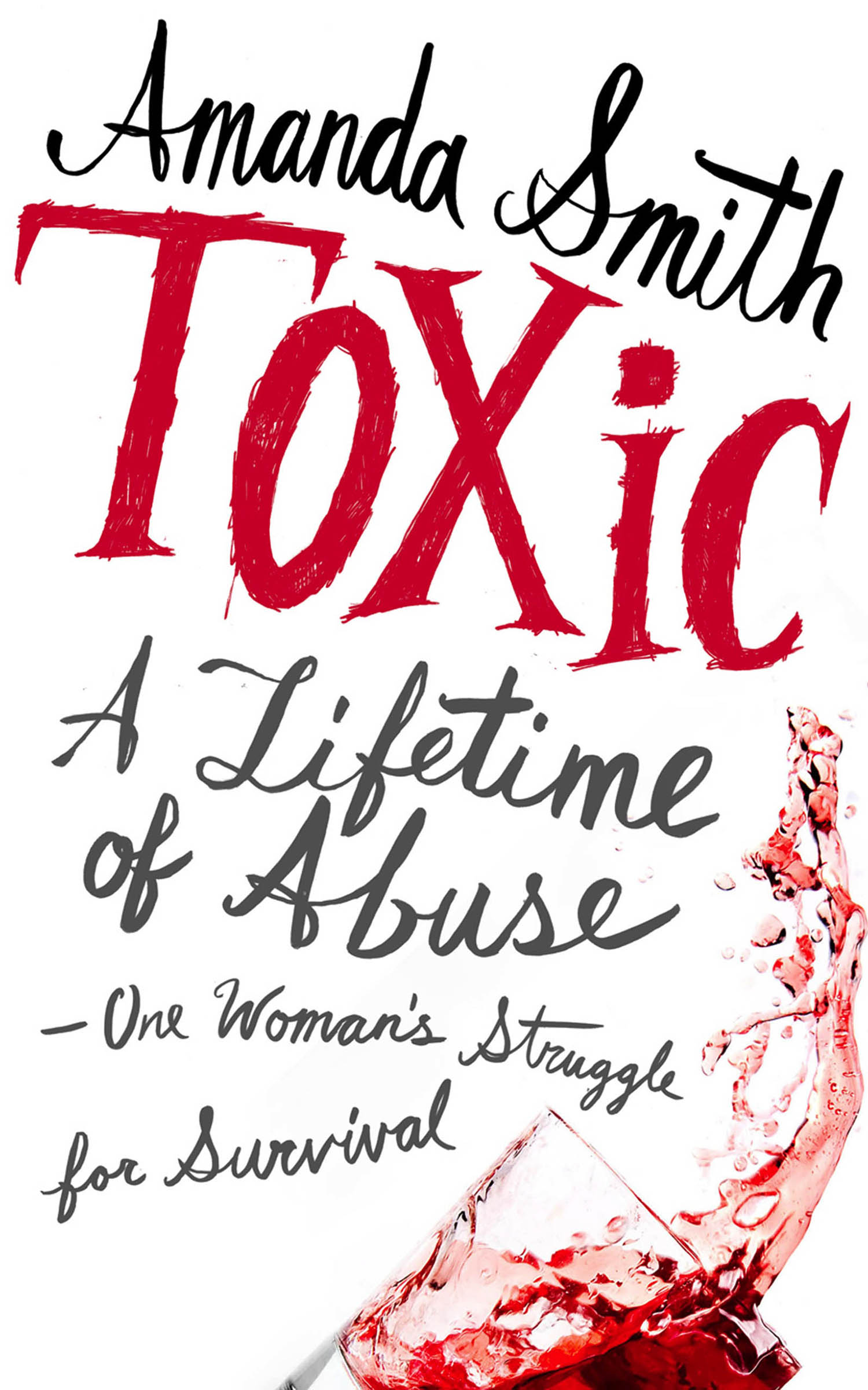 TOXIC lifetime of abuse