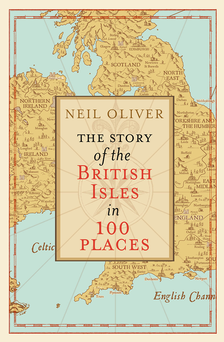The Story of the British Isles