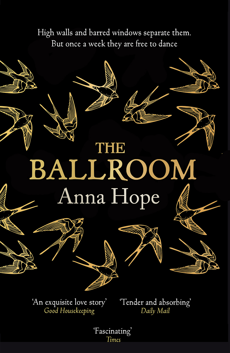 The Ballroom Anna Hope