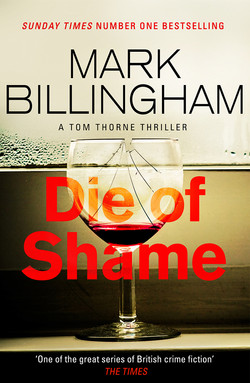 Die of Shame Mark Billingham