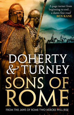 Sons of Rome Doherty & Turney