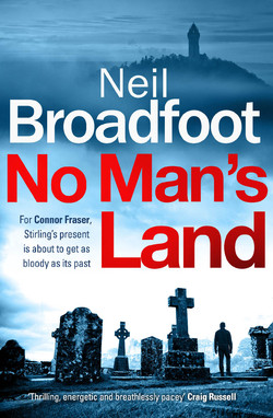 No man's Land Neil Broadfoot