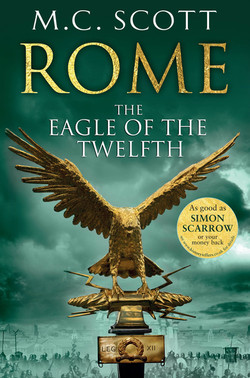 Rome The Eagle Of The 12th