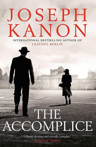 the accoplice Joseph Kanon.jpg