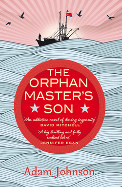 THE ORPHAN MASTERS SON HB by Adam Jo