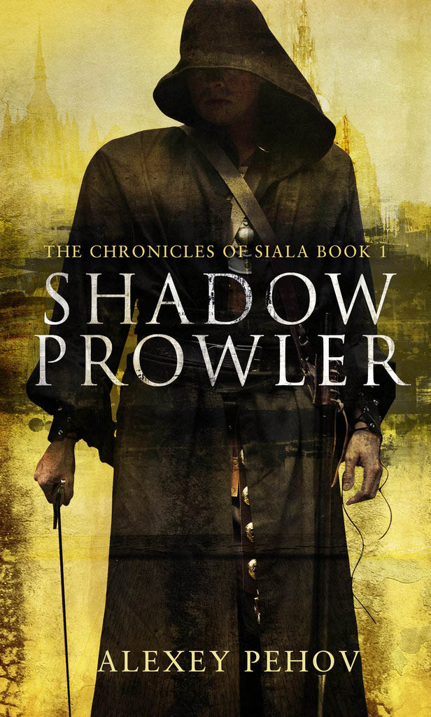 Shadow Prowler PB by Alexey Pehov
