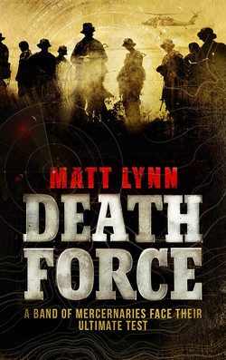 Death Force Matt Lynn