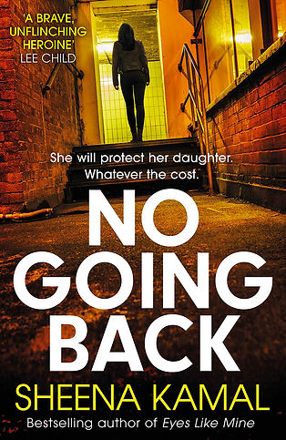 No Going Back by Sheena Kamal.jpg