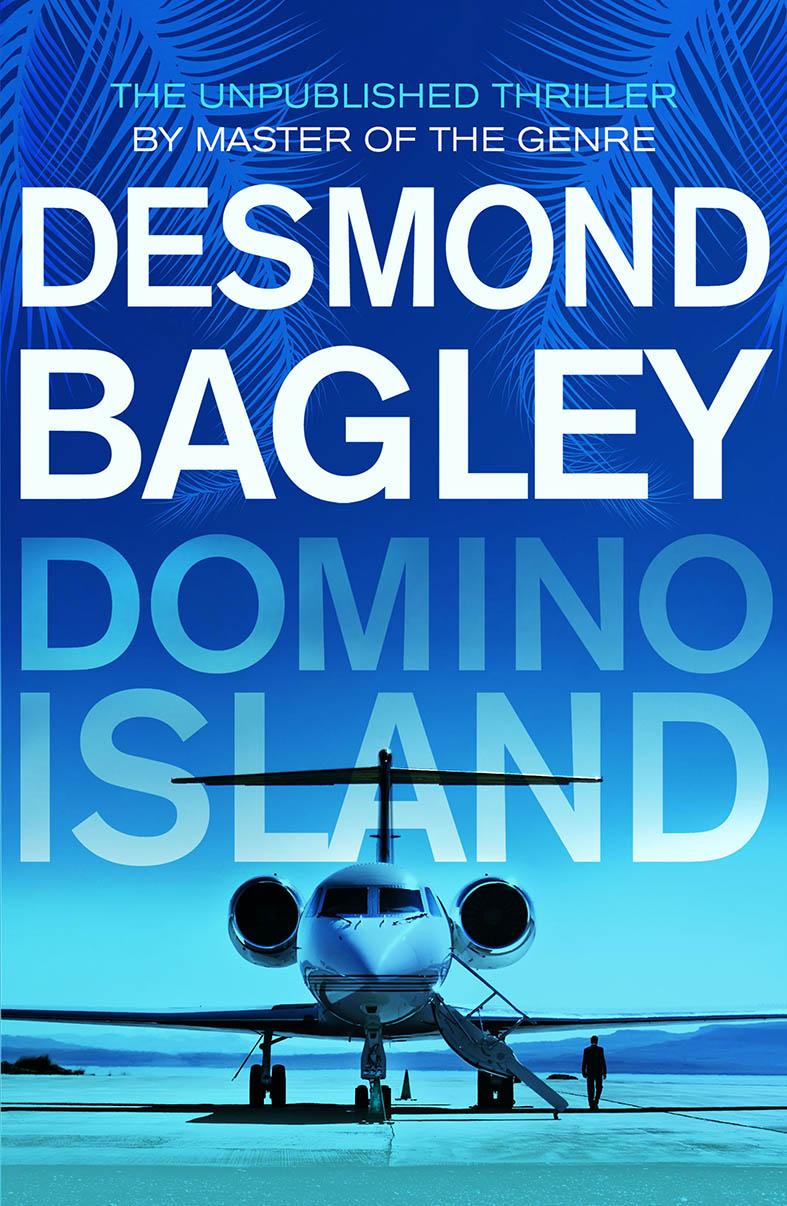 Domino Island Desmond Bagley
