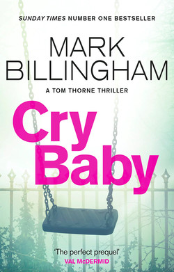 cry baby MB PB