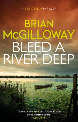 bleed a deep river copy