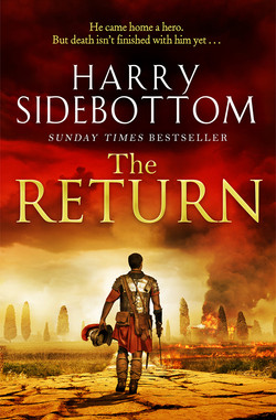 The Return Harry Sidebottom