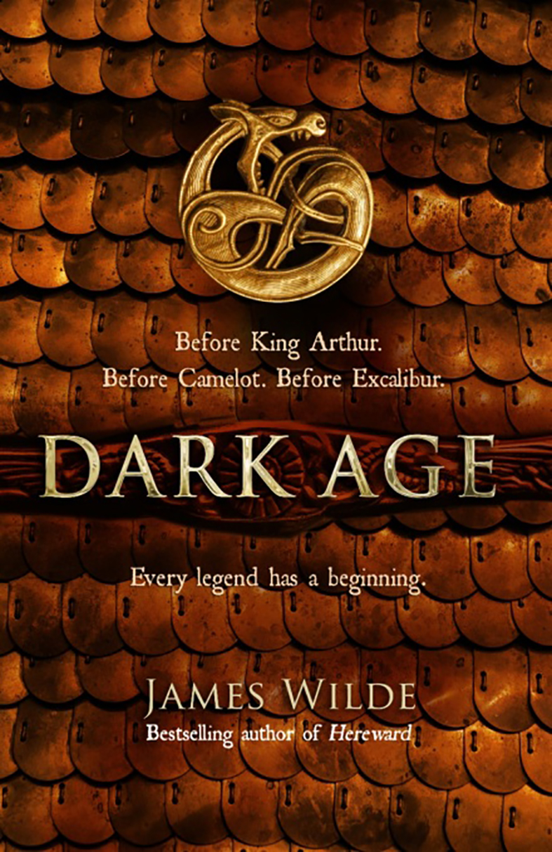 Dark Age by James Wilde