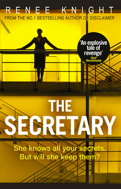 The Secretary by Renee Knight