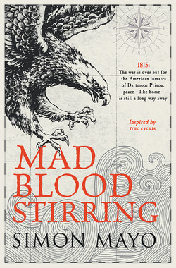 MAD BLOOD STIRRING SIMON MAYO_