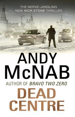 DEAD CENTRE Andy McNAB