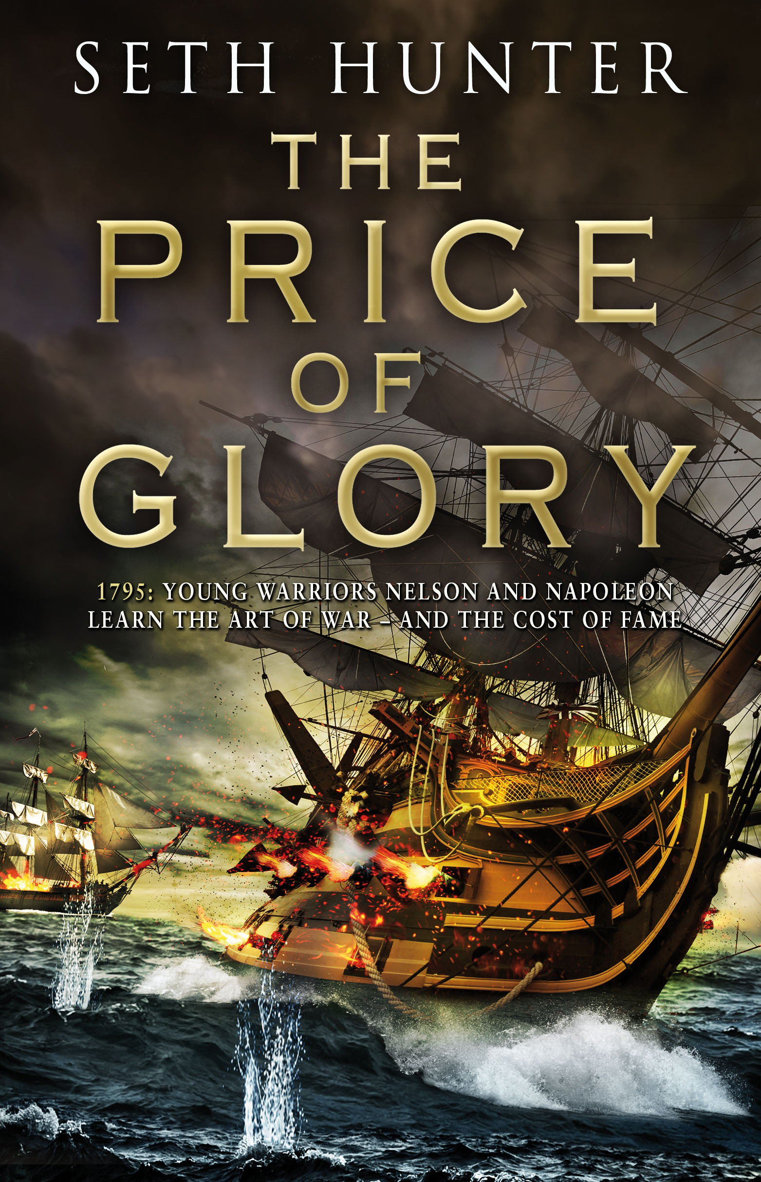 The Price of Glory PB