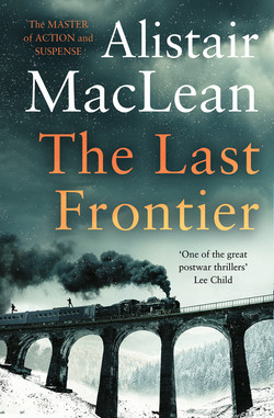 The Last Frontier Alistair MacLean