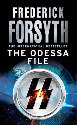 The Odessa File Frederick Forsyth