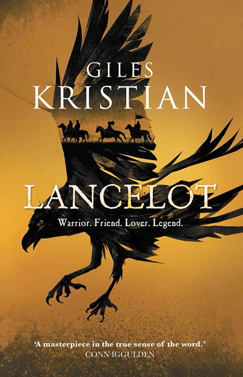 Lancelot Giles Kristian