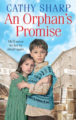 An Orphan's Promise Cathy Sharp
