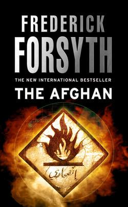 The Afghan By Freddy Forsyth