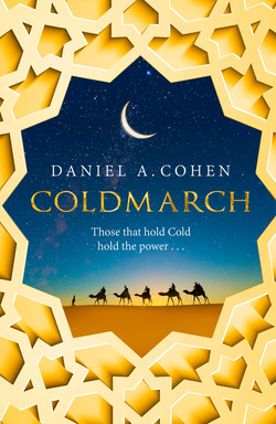 Coldmarch Daniel A Cohen