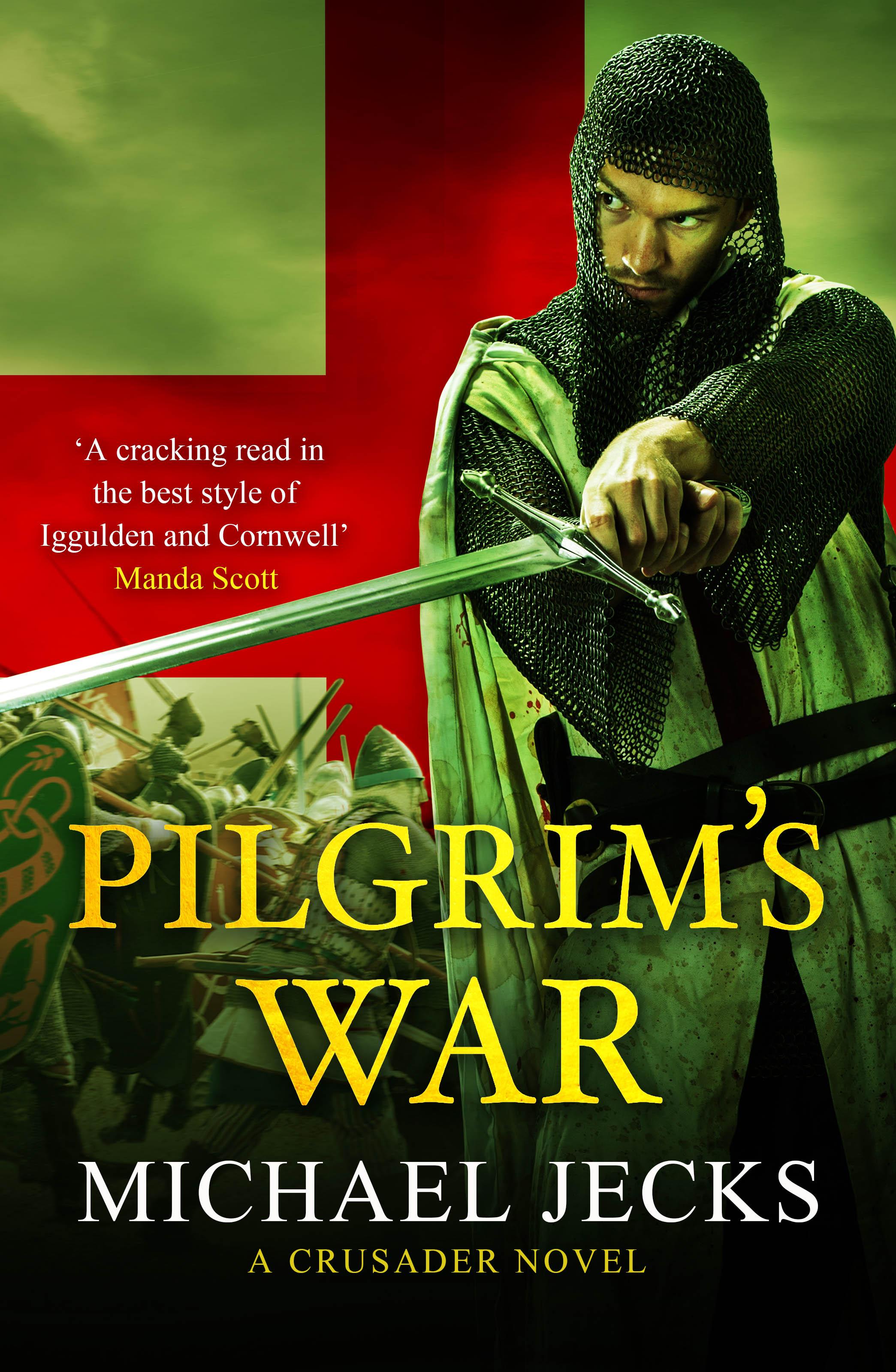pilgrims war jecks b