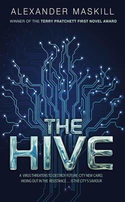 The Hive Alexander Maskill