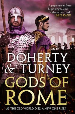 GODS OF ROME A