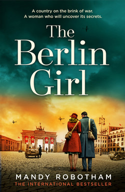 the berlin Girl A