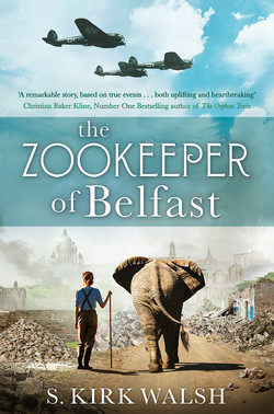 Zookeeper of Belfast