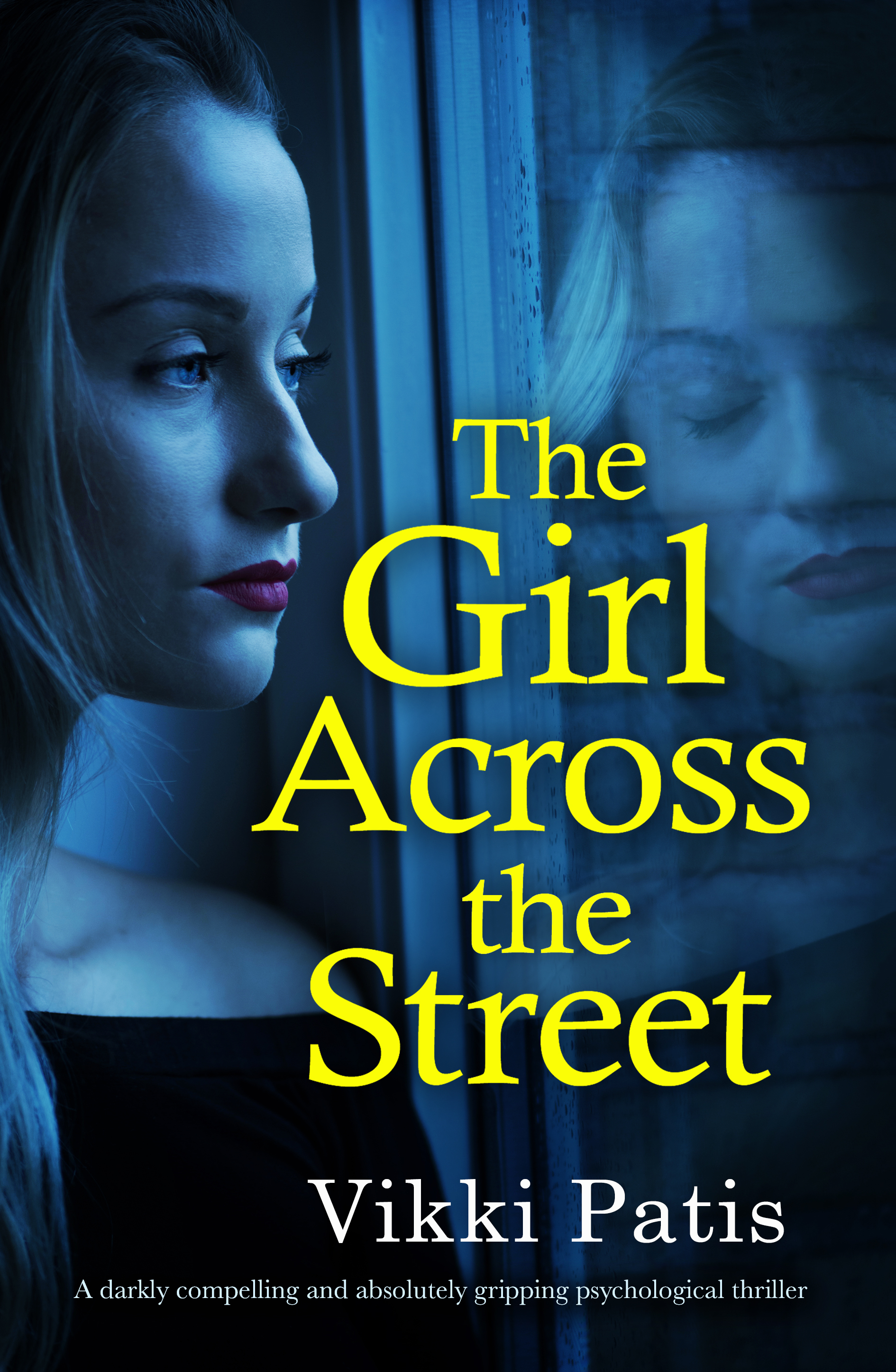 the girl across the street