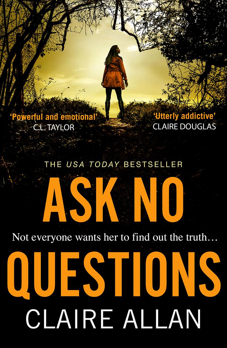 ask no questions FRT