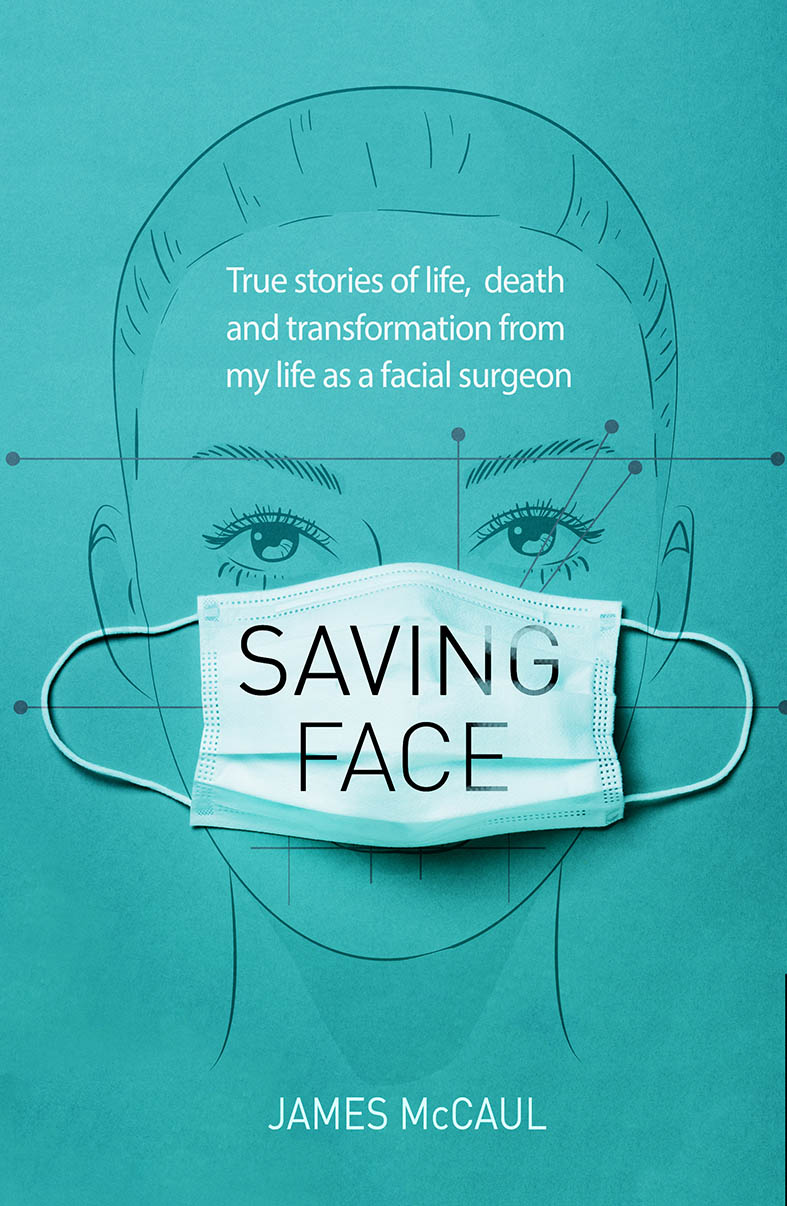 SAVING FACE James McCall