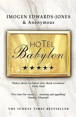 Hotel Babylon PB