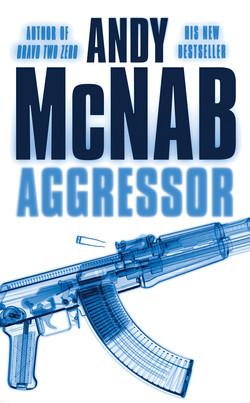 andy McNab Aggressor