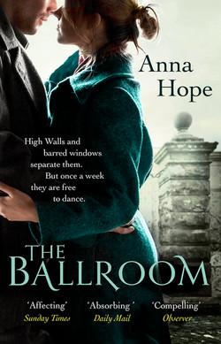 THE BALLROOM PB by Anna Hope