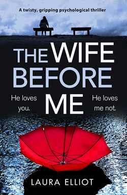The wife before me by Laura Elliot