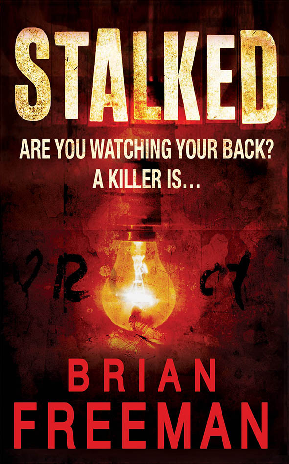 Stalked PB by Brian Freeman