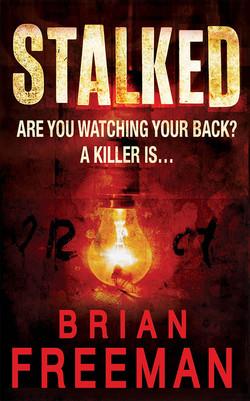 Stalked PB by Brian Freeman